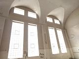 Fenster Jugendstilhalle
