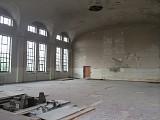 Maschinenhalle, ca. 450 qm, unrestauriert