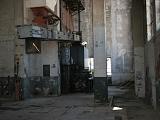 Kesselhaus, vor der Sanierung
