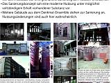 Tafel 8: Die Jahre der Sanierung des Kesselhauses