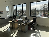 Loftbüro (ca. 185 qm einschl. Nebenflächen) im 1. OG ab sofort zu vermieten